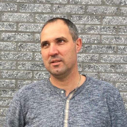 Andre Lankhof