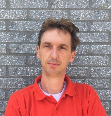 Jordi Sluis