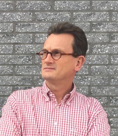 Peter Struik